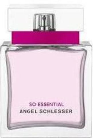 Angel Schlesser So Essential