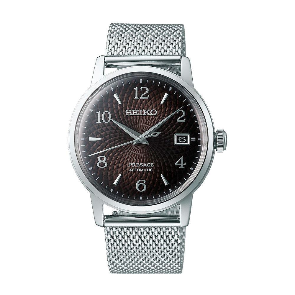 Наручные часы Seiko — Presage SRPF39J1
