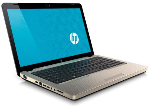 Ноутбук HP Pavilion G62-b22ER б\у купить
