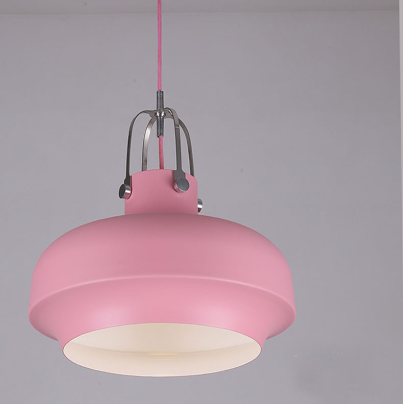 Подвесной светильник Copenhagen  by Space Copenhagen D60 (розовый)