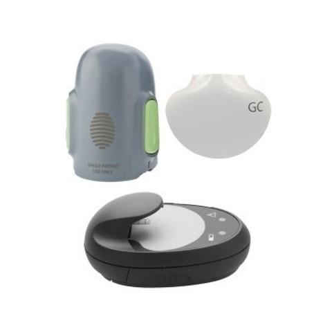 Набор трансмиттера Guardian 2 Link (трансмиттер G2L, зарядное устройство, тестер ,сертер One-Press Serter)