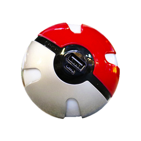 POWER BANK POKEBALL YO YO 10000 MAH