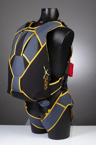 Парашютный ранец Mars Real-X