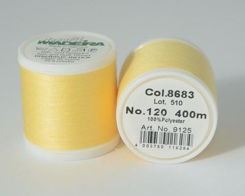 Madeira Aerofil №120 400м (col. 8683)