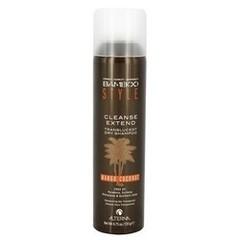 Alterna Bamboo Style Cleanse Extend Mango Coconut - Сухой мини-шампунь с экстрактом бамбука с ароматом «Манго и кокос»