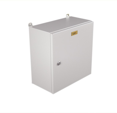 Электротехнический распределительный шкаф IP66 навесной (В300 × Ш300 × Г210) EMW c одной дверью