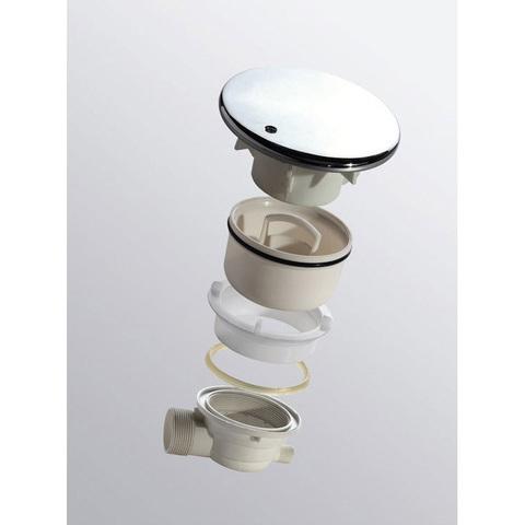 Сифон для душевых поддонов RGW Velplex QYD-01