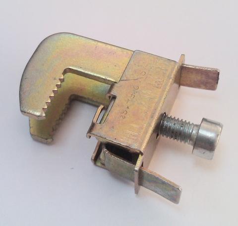Шинный терминал 16-50 мм2 для медной шины 5 мм TDM