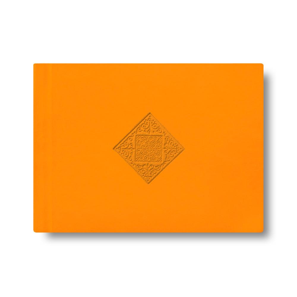 20х28 фотокнига, эко-кожа