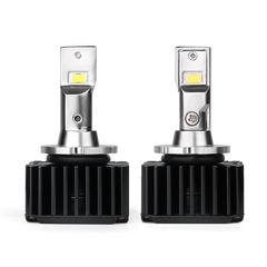 Комплект светодиодных ламп D3S/R ZD, 42V, 35W, 4200 Lm, 2 шт.