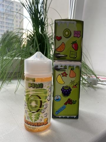 Kiwi by Lemonade WOW 100ml