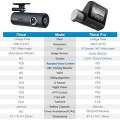 Видеорегистратор Xiaomi 70mai Dash Cam Pro Midrive D02 RUS