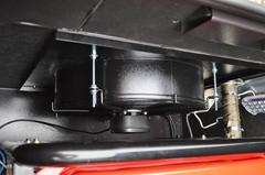 Домик для генератора SB1200DM с гененератором Fubag