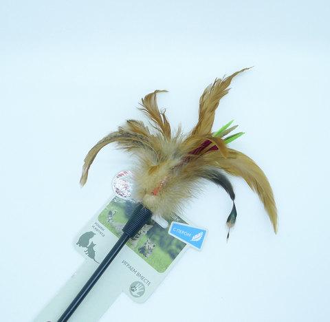 NEMS игрушка дразнилка для кошки 97026b/c/f