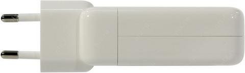 Оригинальный блок питания Apple 87W USB-C Power Adapter MNF82Z/A (A1719) (Touch Bar)