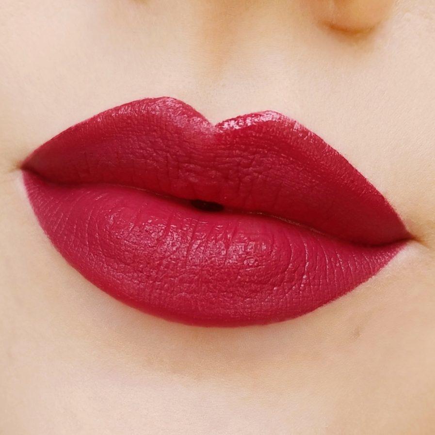 Картинка малиновые губы