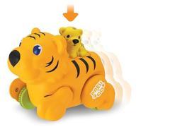 Keenway Тигр из серия