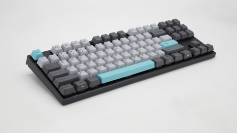 Varmilo VA87M Moonlight