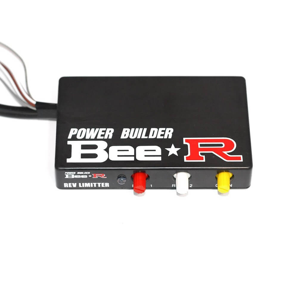 Bee R rev limiter Type B