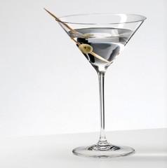 Vivendi - Набор фужеров из 4 штук для мартини, 17,4 см, фото 2