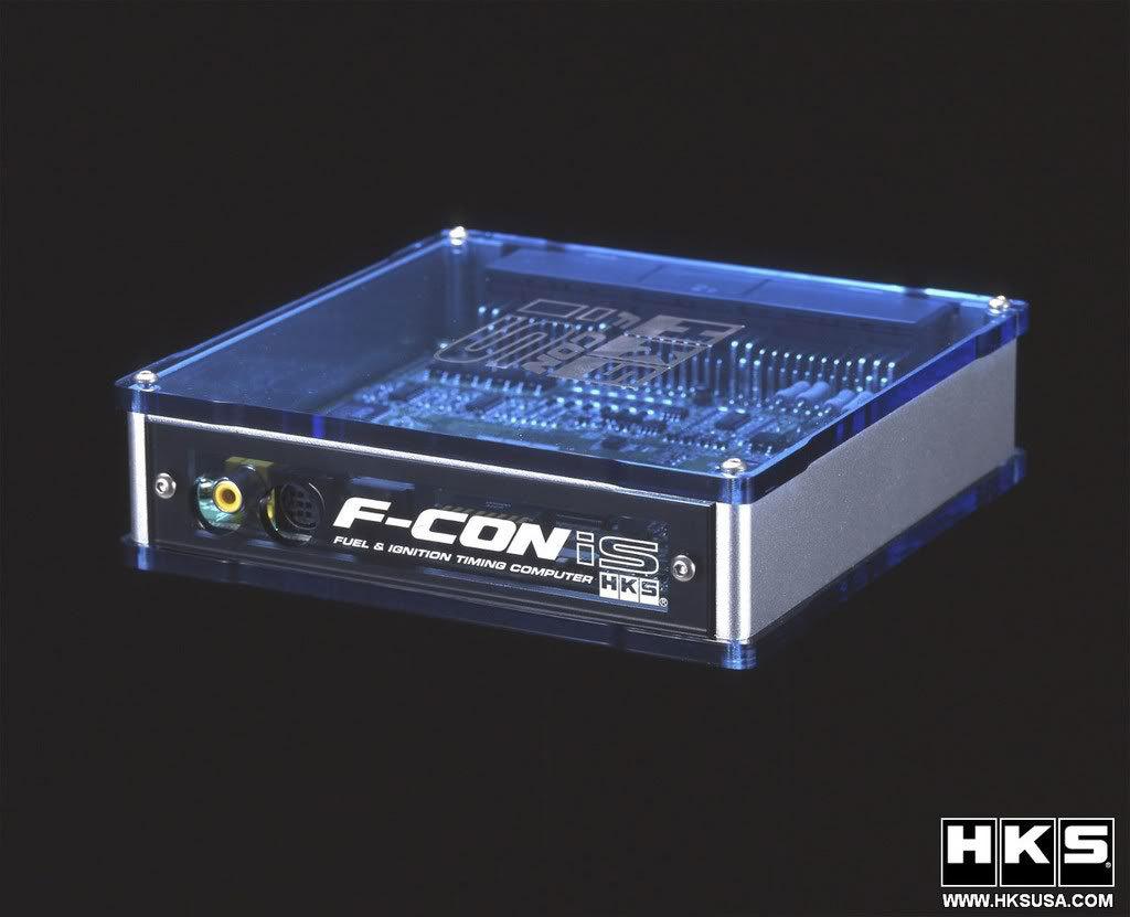 HKS F-CON iS 42011-AK003