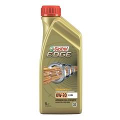 Castrol EDGE 0W-30 A3/B4 TITANIUM FST™ 1л цена