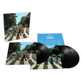 The Beatles / Abbey Road (50th Anniversary Edition)(3LP)