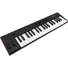 MIDI-контроллер IK Multimedia iRig Keys 2 компактная универсальная MIDI-клавиатура