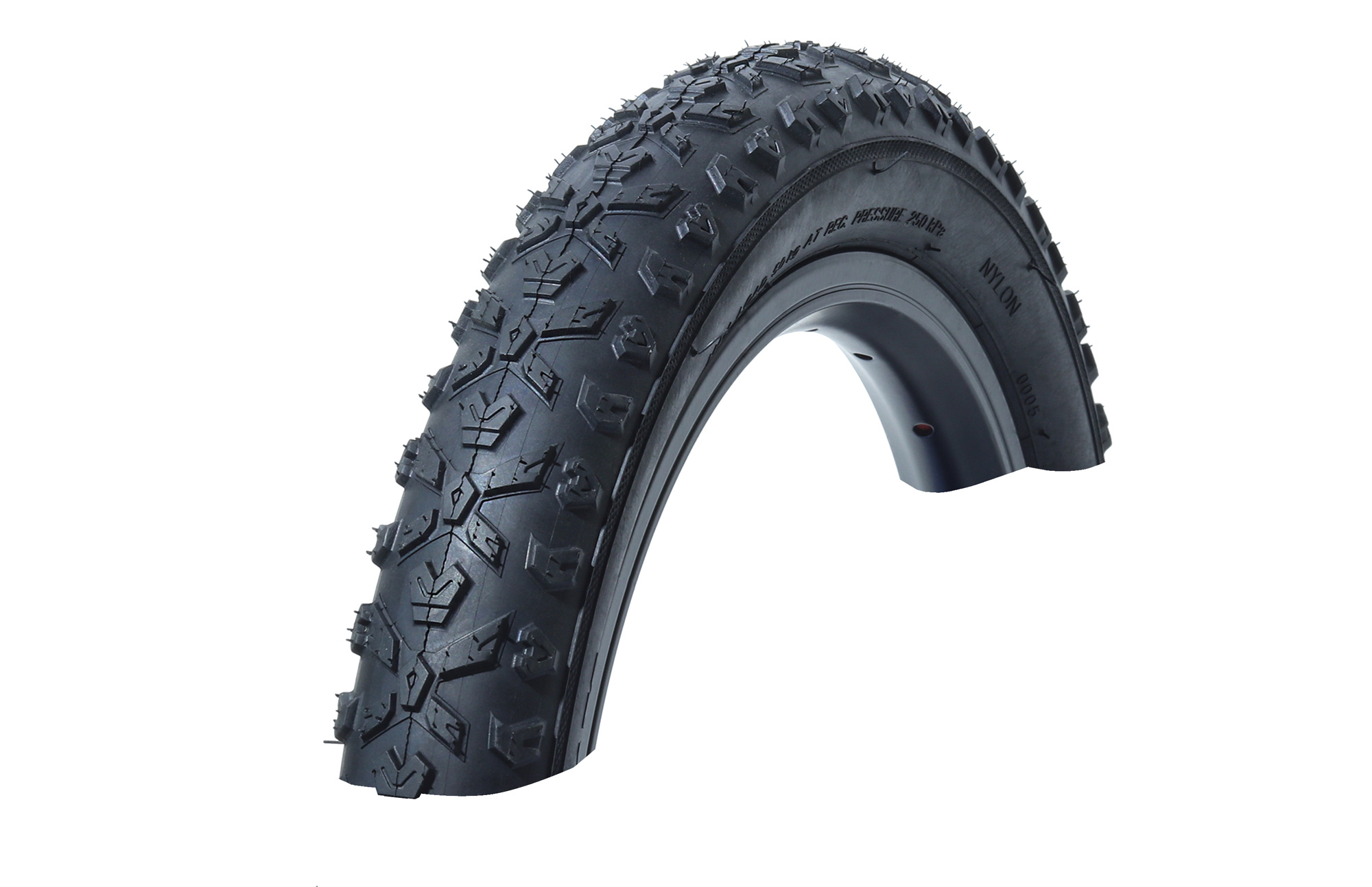 Покрышка Chao Yang X-Traction 14*1.95