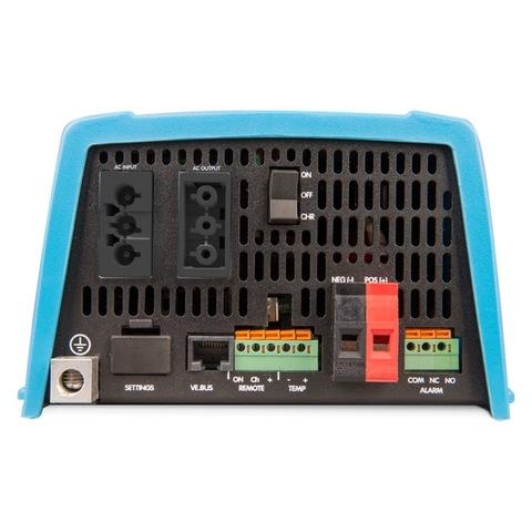 Инвертер с зарядным устройством MULTIPLUS 12/500/20