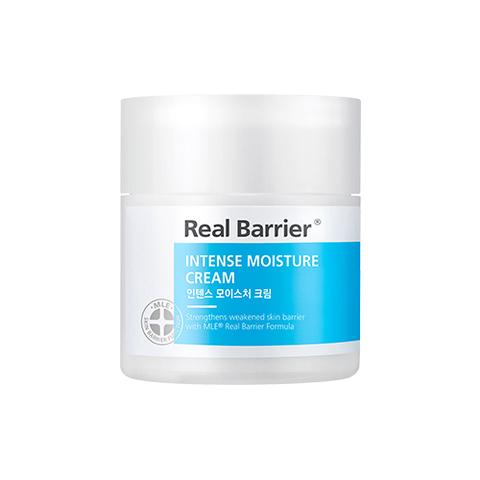 Ламмелярный Увлажняющий Крем REAL BARRIER Intense Moisture Cream