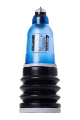 Синяя гидропомпа HydroMAX3