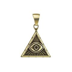 Масонский символ Всевидящее око