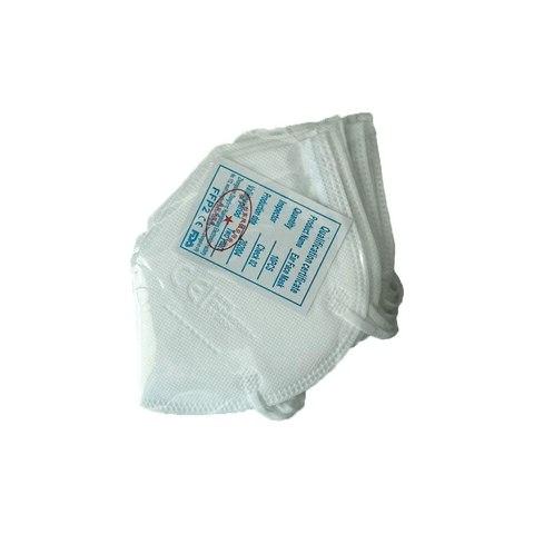 Многоразовая маска защитная KN95 класс защиты FFP2 10 штук