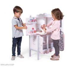 DeCuevas Игровой центр для куклы с аксессуарами серии Скай, 90 см (54835)