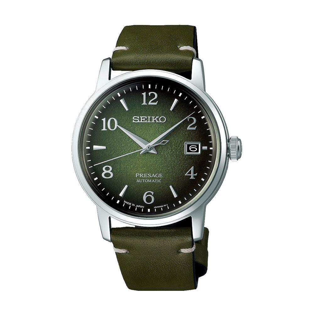 Наручные часы Seiko — Presage SRPF41J1