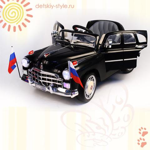 Волга С021СР (ГАЗ-21)