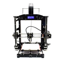 Фотография — 3D-принтер Prusa i3 Steel V2 (набор для сборки)