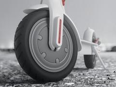 Электросамокат Xiaomi MiJia Smart Electric Scooter White M365 (белый)