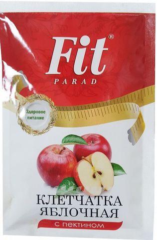 Фитпарад Клетчатка яблочная с пектином, 25 г