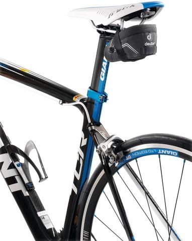 Картинка велосумка Deuter Bike Bag Klick'n Go XS