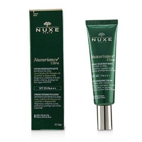 NUXE NUXURIANCE ULTRA SPF 20 Крем дневной для всех типов кожи