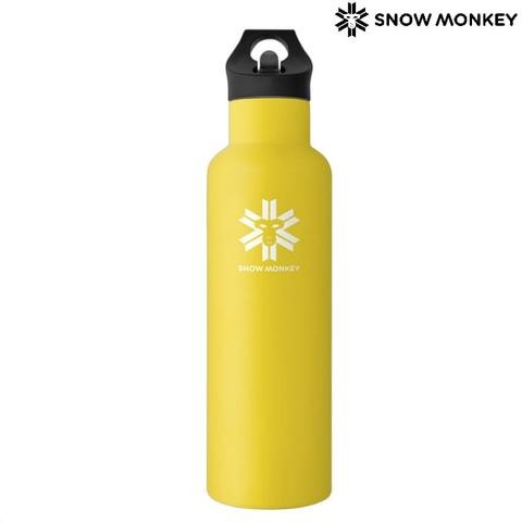 Термос SNOW MONKEY GO GETTER Yellow
