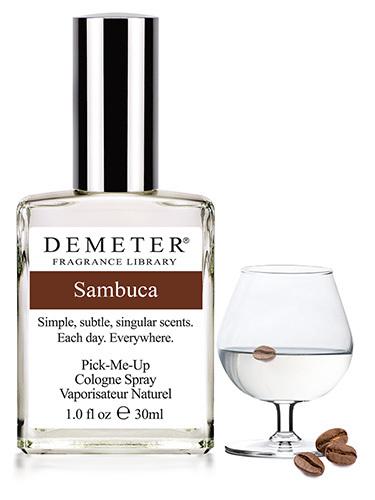Духи «Самбука» от Demeter
