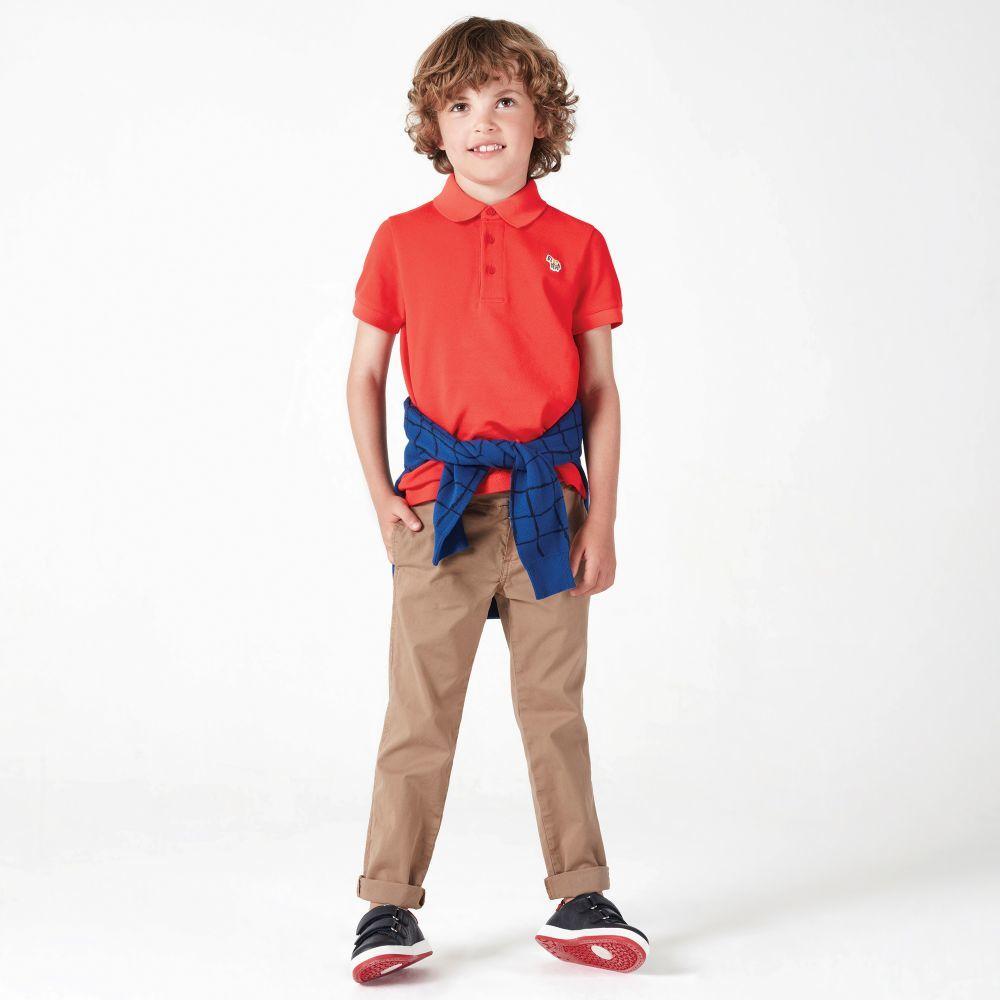 Брюки для мальчика Paul Smith Junior