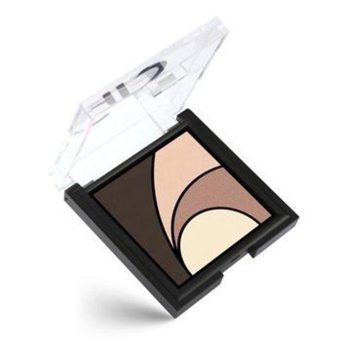 GR Тени для век LONGSTAY Eyeshadow Quattrо 05