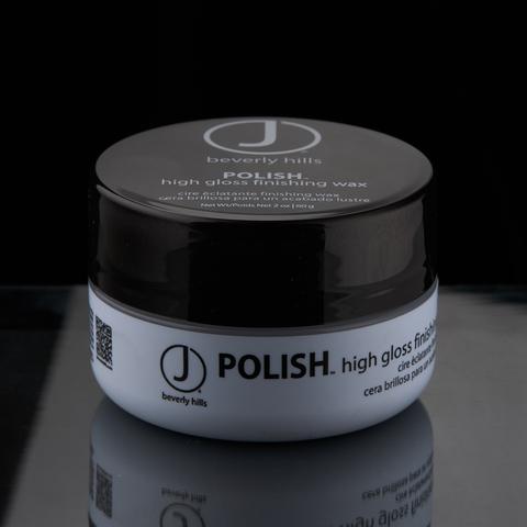 Крем-воск для блеска / Polish