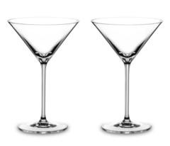 Vivendi - Набор фужеров из 4 штук для мартини, 17,4 см, фото 3