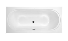 Ванна акриловая VAGNERPLAST (Вагнерпласт) Briana 180 см