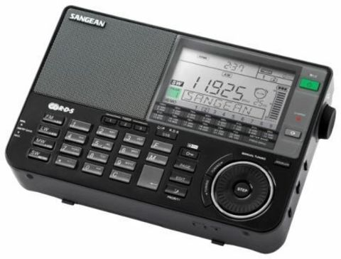 Sangean ATS-909